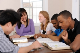Ideas For Adult Sunday School Love One Another Christianity Cove