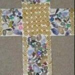 cross bible craft