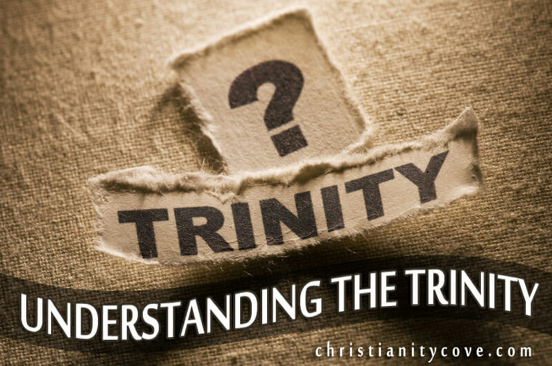 """Bible Object Lesson: """"Understanding the Trinity"""" - Christianity Cove"""