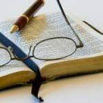 Youth Bible Study Topics – Gideon