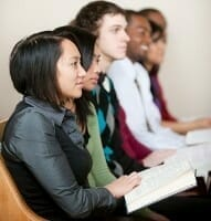 How Sunday School Students can Serve the Military