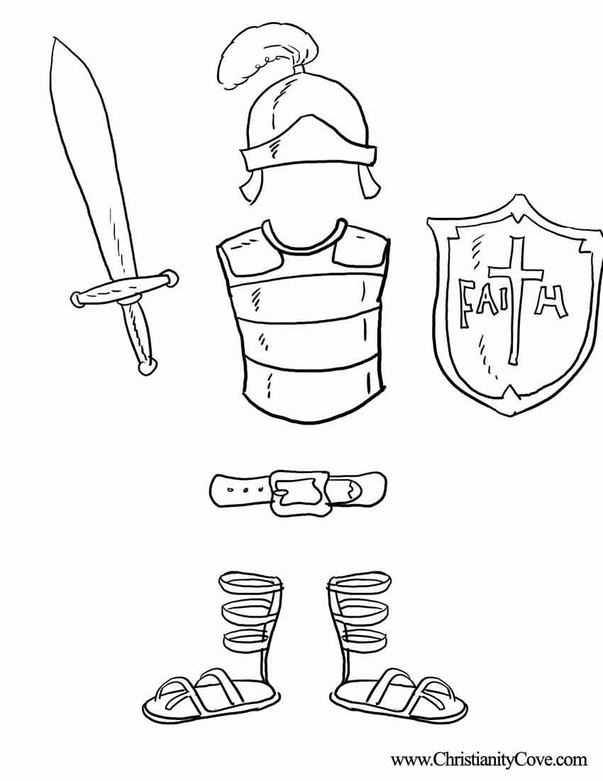 Bible Printables Coloring Pages