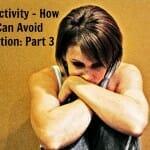 Bible Activity – How Teens Can Avoid Temptation: Part 3