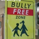 Children's Devotional Dealing with Bullies