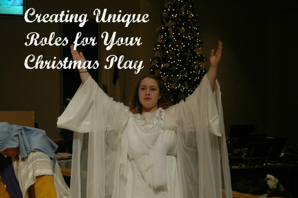 Christmas play diy costume ideas christianity cove religious christmas plays finding each childs place to shine solutioingenieria Gallery