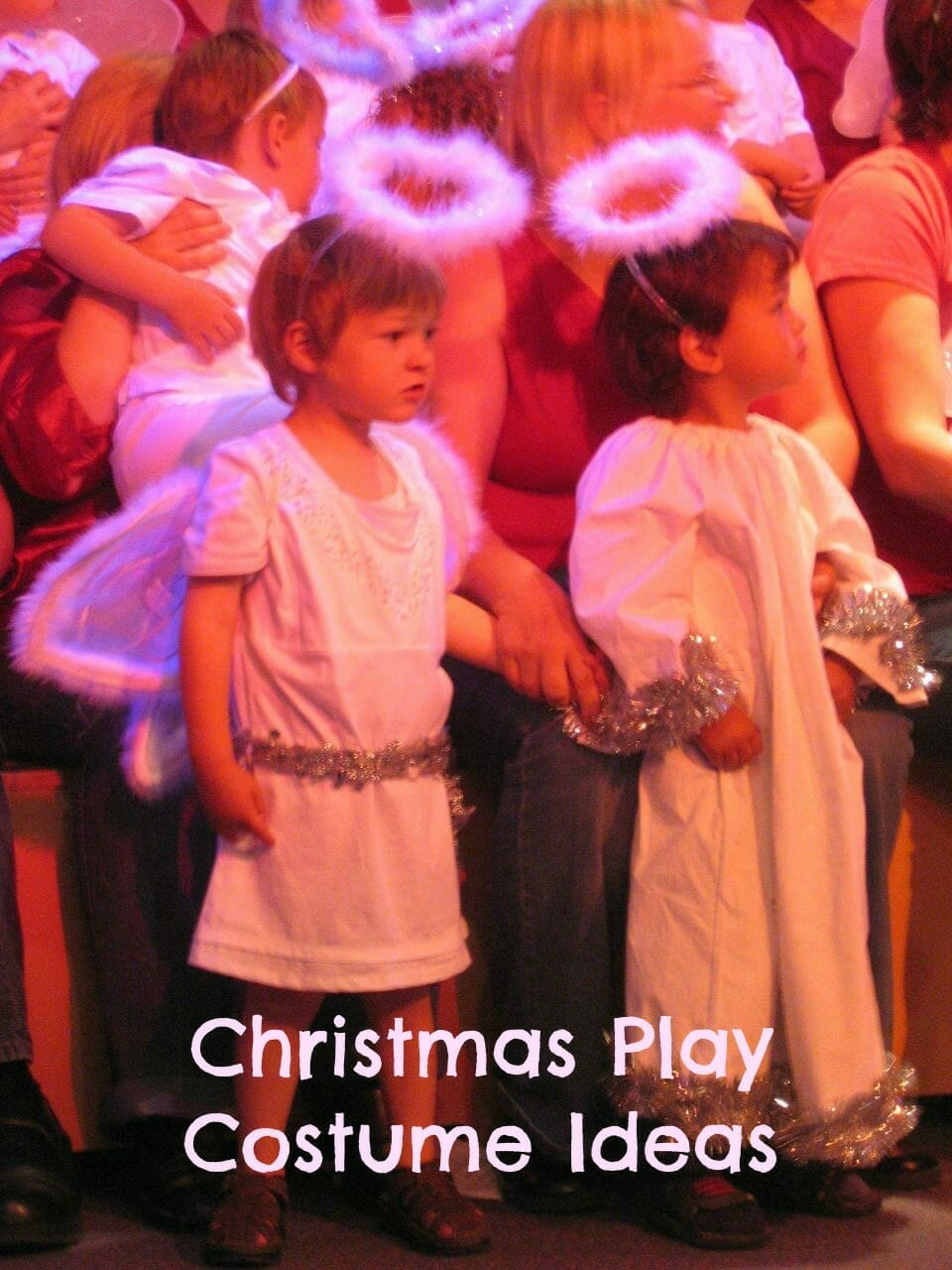 christmas play costumes