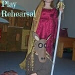 Church Christmas Plays: Our One-Rehearsal Approach