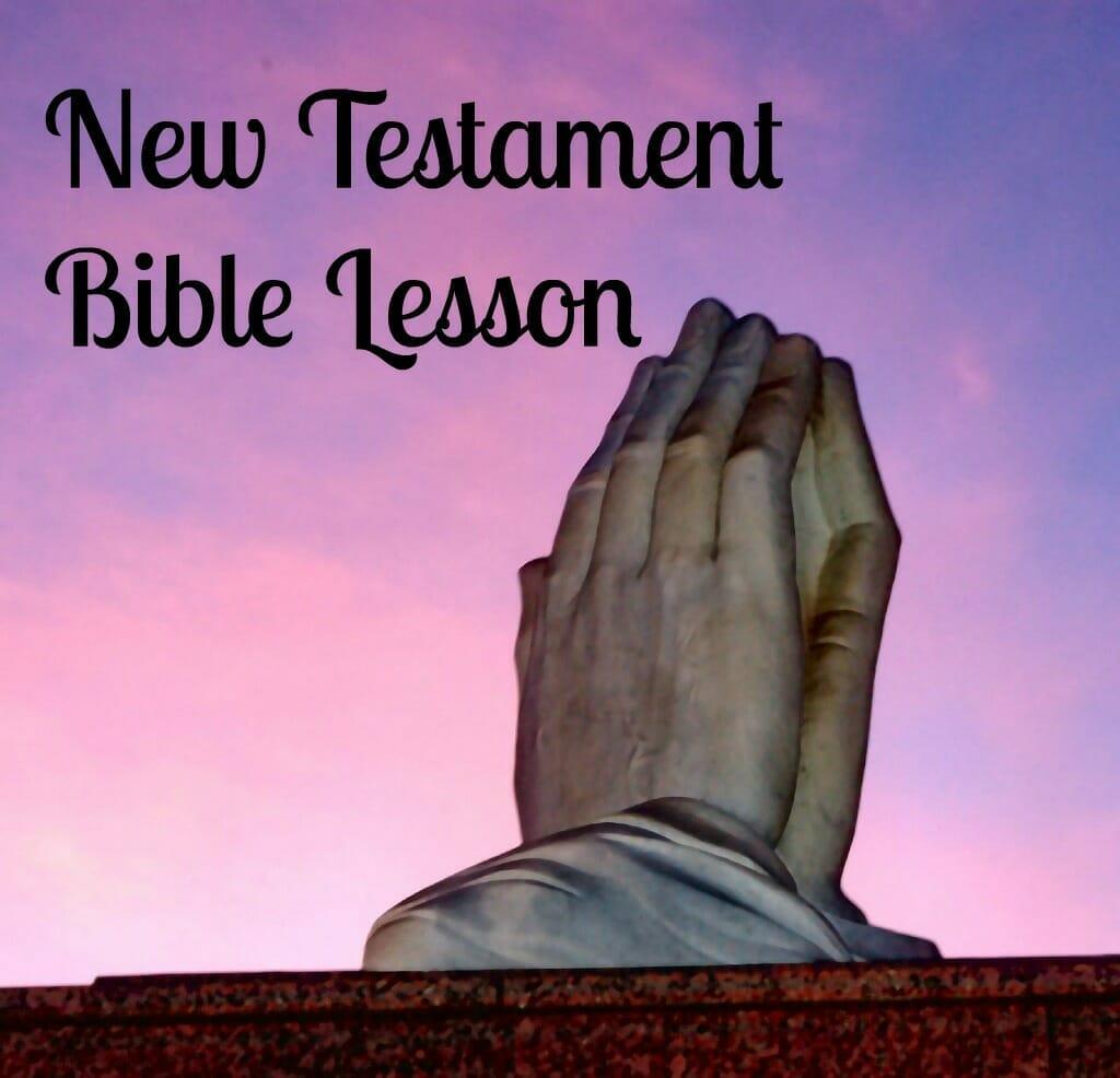 lesson jesus raises a dead he will raise us too
