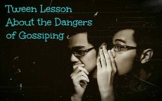 Galloping Gossips & the Headless Horseman Lesson (Part 1)