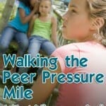 Walking the Peer Pressure Mile (Without Falling on Your Face)