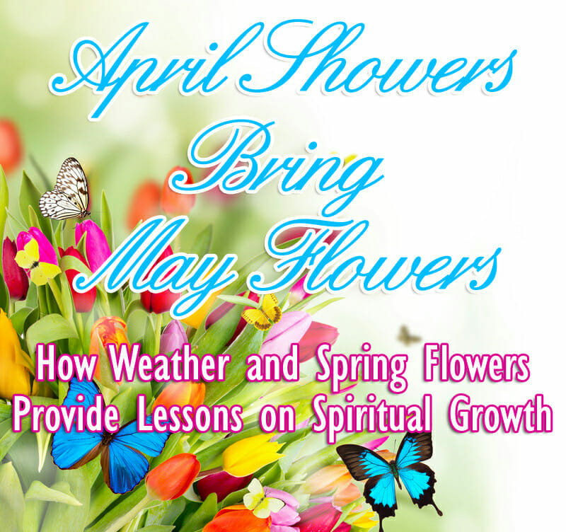 April showers bring may flowers spring sunday school lessons spring sunday school lessons mightylinksfo