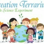 bible science creation science experiment