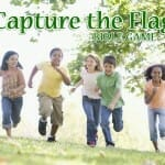 bible game capture the flag