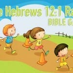 bible game hebrews race