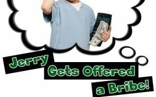 jerry bribe devotional