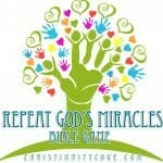 """Repeat God's Miracles"" Bible Game (Teaching the Parable of The Rich Man & Lazarus – Part 2)"