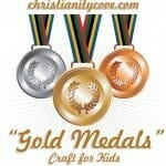 gold medals olympics craft