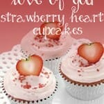 love of god cupcakes valentines day snack 2