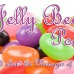 jelly bean poem easter craft