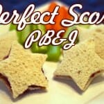 Perfect Score PB&J Kids Snack