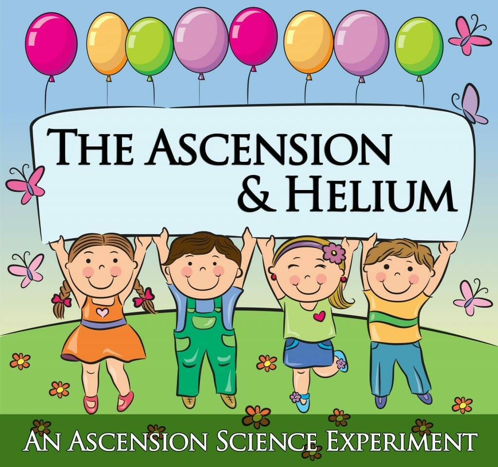 ascension helium science experiment