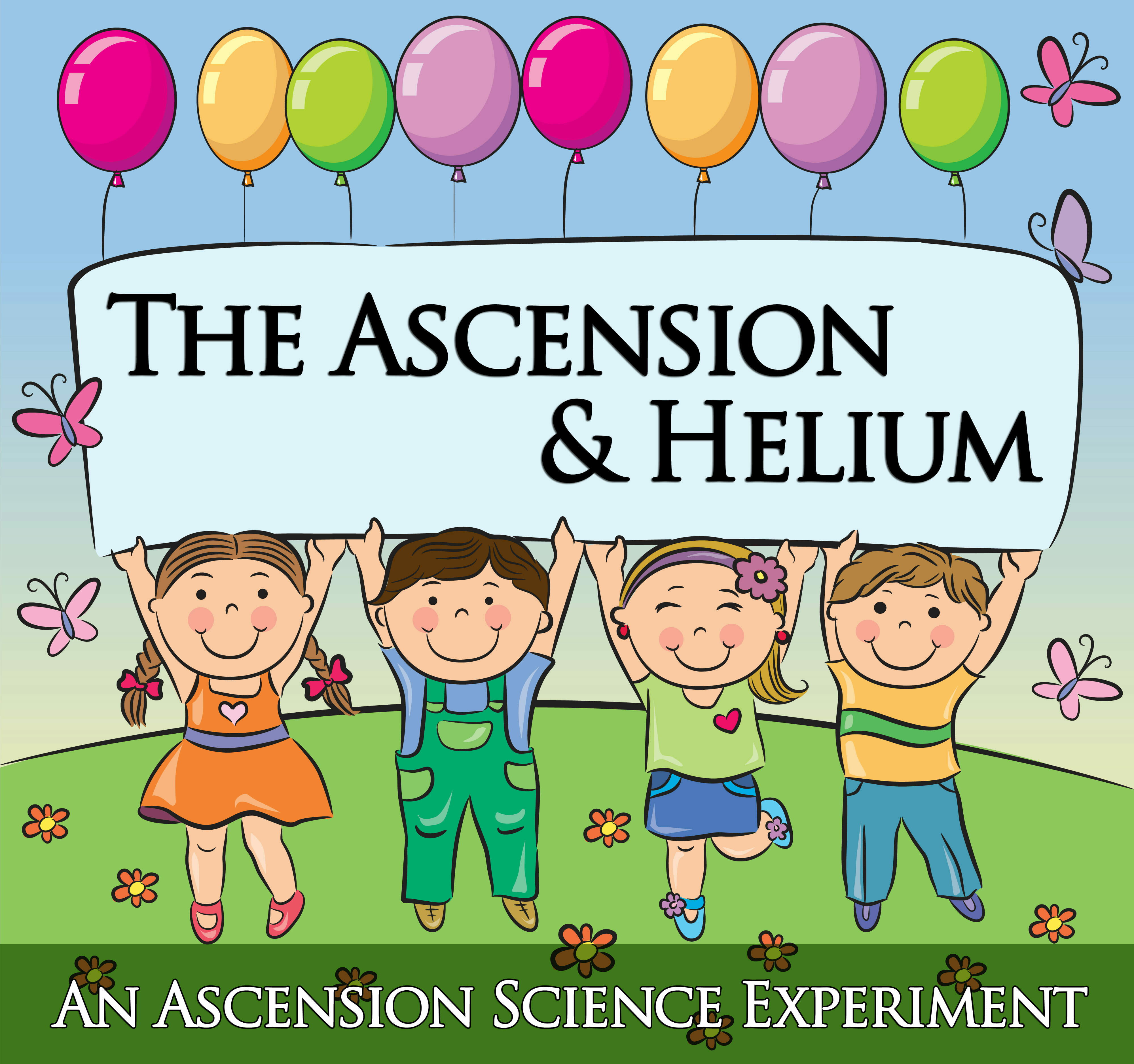 the ascension u0026 helium an ascension science experiment