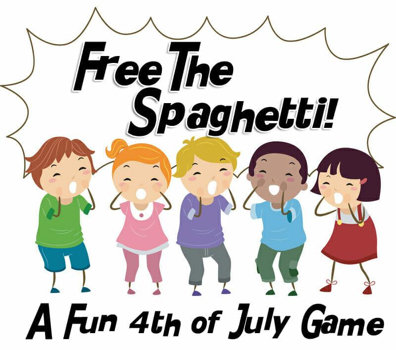 free the spaghetti game