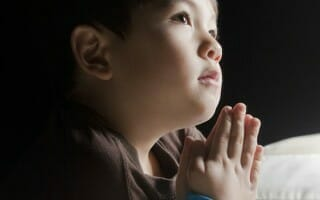 Persistent Prayer Doesn't Annoy God!  A Parable 12 Children's Sermon