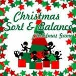 Christmas Sort & Balance – A Christmas Bible Game