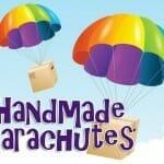 handmade parachutes