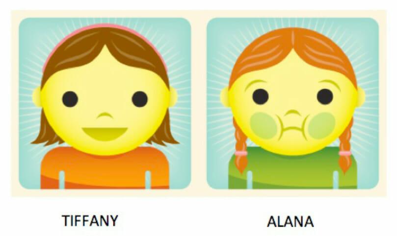 tiffany alana image forgiveness