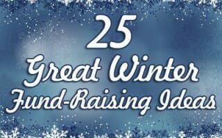 Winter Service Projects: 25 Charity & Service Ideas for the Dead of Winter