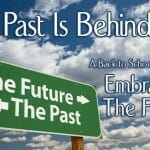 the past is behind us bible game