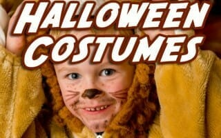 101 halloween costumes