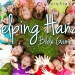 Helping Hands Bible Game