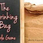 """The Shrinking Bag"" – A Bible Game About Appreciating Freedom!"