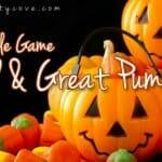 great pumpkins fall bible game