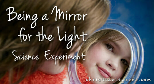 """Being a Mirror for the Light"" – A Daylight Savings Science Experiment"