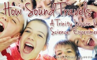 sound science experiment